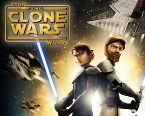 The Clone Wars Sweepstakes