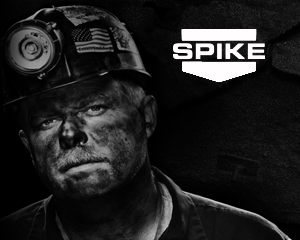 Spike TV – Marketing